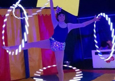 Beckwith & Fuller Events | Providing High End, Bespoke, Circus-Themed Entertainment | Hula
