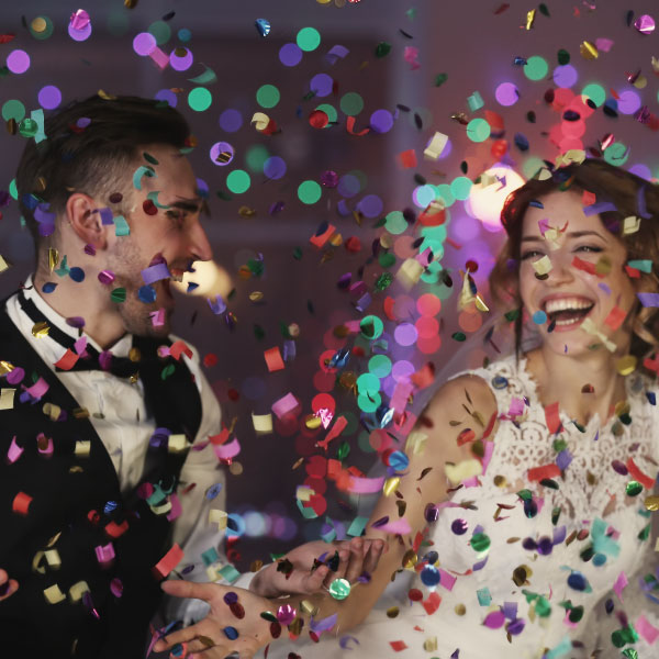 Beckwith & Fuller Events   Providing High End, Bespoke, Circus-Themed Entertainment   Couple